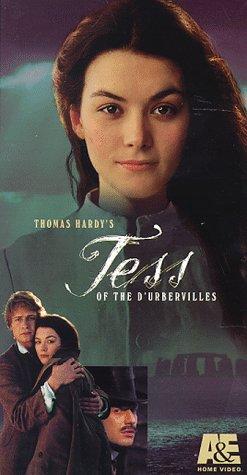 9780767010481: Tess of D'Urbervilles [VHS]