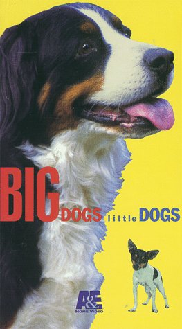 9780767010979: Big Dogs Little Dogs [Alemania] [VHS]