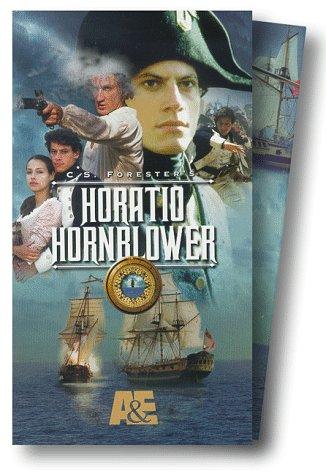 9780767014816: Horatio Hornblower [VHS]