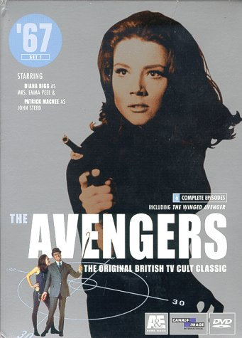 9780767015523: The Avengers