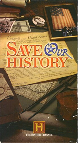 9780767016124: Save Our History - The Star-Spangled Banner [VHS]