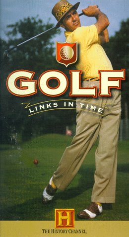 9780767017022: Golf: Links in Time [VHS]