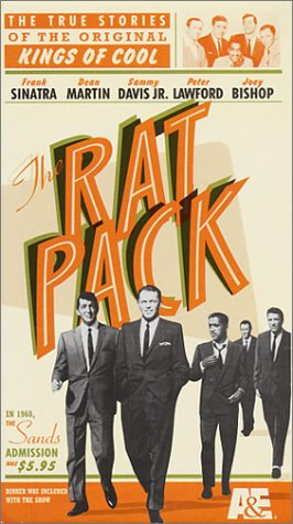9780767017787: Rat Pack Vol 4:Camelot and Beyond [VHS]