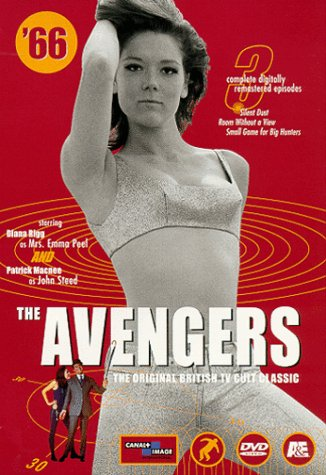 9780767018678: Avengers '66: Vol. 1