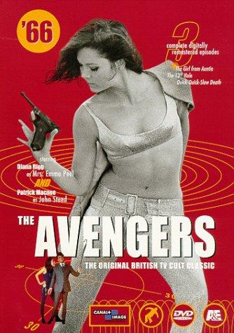9780767018685: Avengers '66: Vol. 2