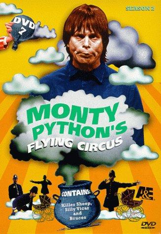 9780767018913: Monty Python's Flying Circus, Vol. 7