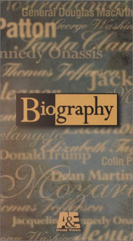 9780767024396: Biography - Angie Dickinson: Tinsletown's Classiest Broad [VHS]