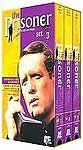 9780767033848: The Prisoner - Set 3: The Schizoid Man/Many Happy Returns/It's Your Funeral [VHS]