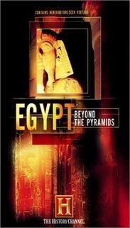 9780767036276: Egypt - Beyond The Pyramids