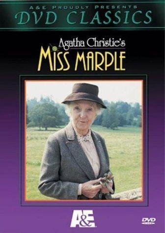 9780767038294: Miss Marple - Set 1 (Sleeping Murder / A Caribbean Mystery / The Mirror Crack'd from Side to Side / 4:50 from Paddington)