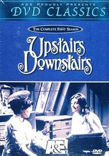 9780767038324: Upstairs Downstairs - The Complete First Season