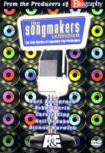 9780767039512: The Songmakers Collection