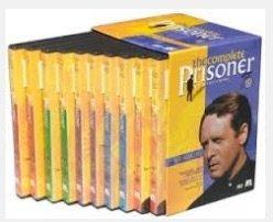 9780767040952: The Complete Prisoner Megaset