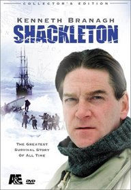 9780767045001: Shackleton - The Greatest Survival Story of All Time (3-Disc Collector's Edition)