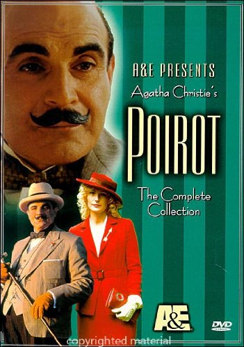 9780767047821: Agatha Christie's Poirot the Complete Collection [VHS]
