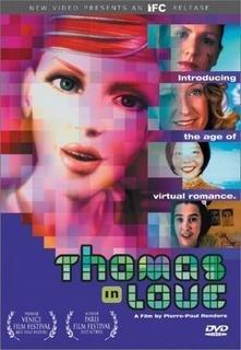 9780767049719: Thomas in Love