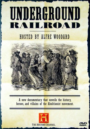 9780767050784: Underground Railroad (History Channel)