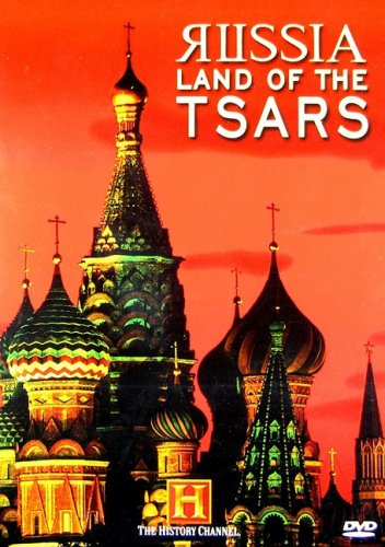 9780767055048: Russia - Land of the Tsars
