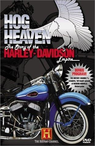9780767055666: Hog Heaven: The Story of the Harley-Davidson Empire