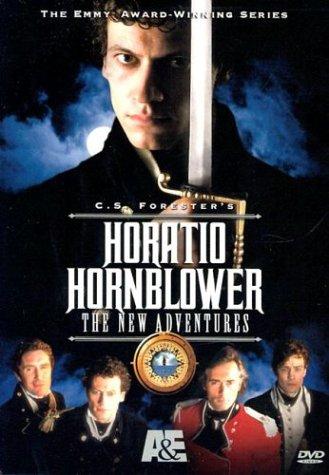 9780767058735: Horatio Hornblower - The New Adventures (Loyalty / Duty)