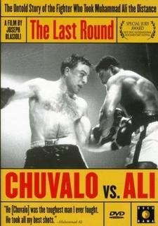 9780767060387: The Last Round - Chuvalo vs. Ali