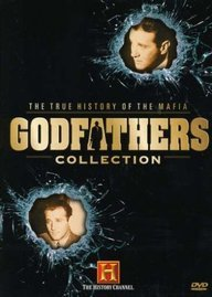 9780767060400: Godfathers Collection - The True History of the Mafia