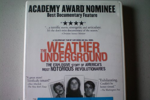9780767063685: Weather Underground [Reino Unido] [DVD]