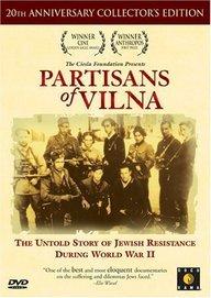 9780767064729: Partisans of Vilna