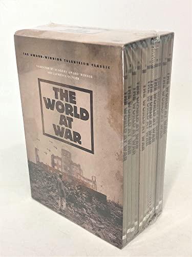 9780767065757: World at War