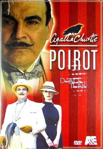 9780767066686: Agatha Christie's Poirot: Death on the Nile