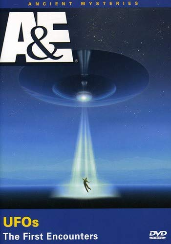 9780767081795: Ufos: The First Encounters