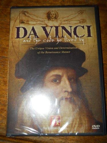 9780767087872: Da Vinci and the Code He Lived By