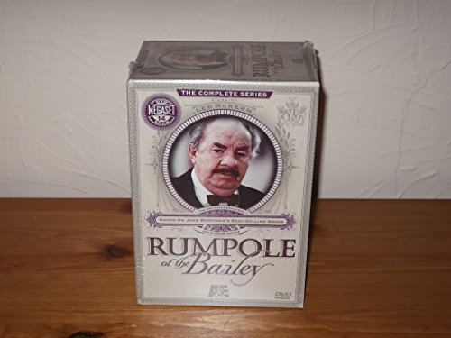 9780767088244: The Complete Series Rumpole of the Bailey