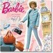 9780767147682: Barbie An Original Collection 2008 Calendar