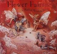 9780767151924: Flower Fairies 2009 Calendar