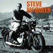9780767153065: Steve Mcqueen 2009 Calendar