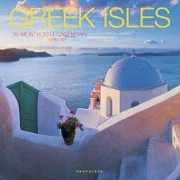 9780767163798: 2011 Greek Isles Georges Meis