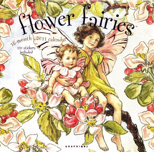 9780767164191: 2011 Flower Fairies