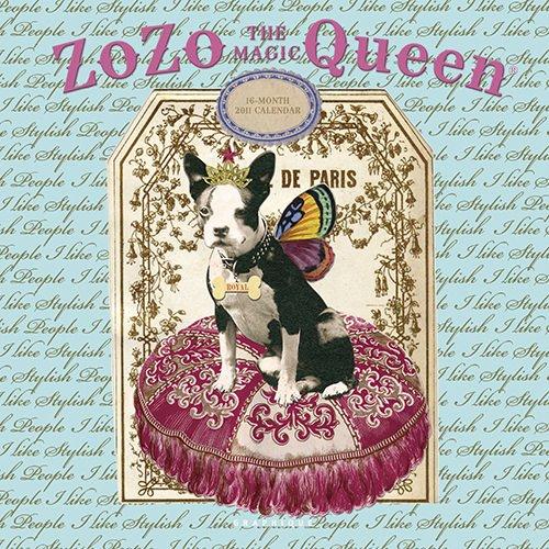 9780767167536: 2011 ZoZo the Magic Queen