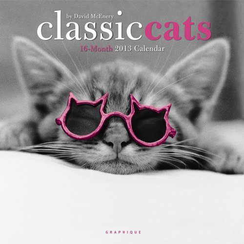 9780767190862: Classic Cats (Multilingual Edition)