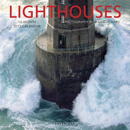 9780767190886: Lighthouses