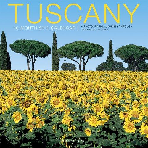 9780767190916: Tuscany (Multilingual Edition)