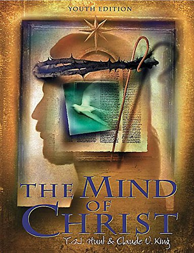 9780767300001: The Mind of Christ Youth Edition - Member Book