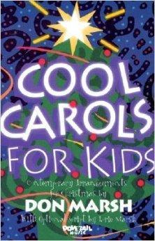 9780767305709: Cool Carols for Kids: Unison/2-Part