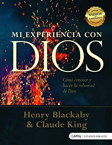 9780767323697: Mi Experiencia Con Dios Libro Para el Disciulo = Experiencing God Member's Workbook