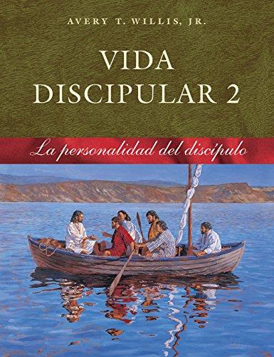 9780767325981: Vida Discipular 2 La Personalidad Del Discipulo