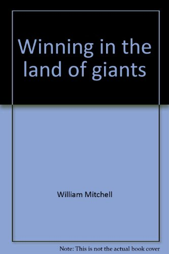 9780767326056: Winning in the land of giants