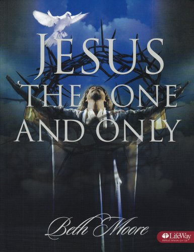 9780767332750: Jesus the One & Only: Member Book
