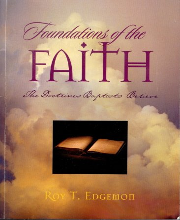 Foundations of the Faith: The