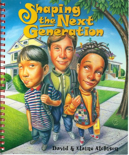 9780767334761: Shaping the Next Generation Workbook